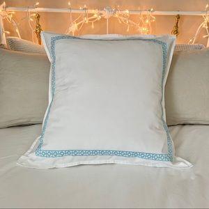 Trina Turk Residential European Pillow Sham